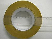 Скотч двухсторонний 48*50 на пленочной основе *при заказе от 2500грн, фото 1