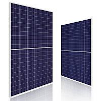 Солнечная электрическая станция 2,24 кВт
