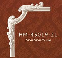 Угол HM-43019-2L