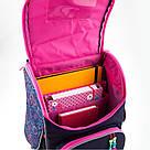 Рюкзак каркасный школьный Kite Education для девочек Owls (K19-501S-2), фото 5