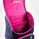 Рюкзак каркасный школьный Kite Education для девочек Owls (K19-501S-2), фото 6