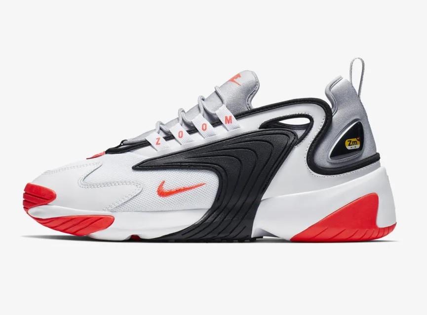 20a769d87 Оригинальные мужские кроссовки Nike Zoom 2K: продажа, цена в Львове ...