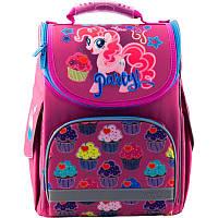 Рюкзак каркасный школьный Kite Education для девочек My Little Pony (LP19-501S-2)