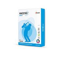 Бумага офисная плотная А4 Maestro Extra 200 г/м 250 л