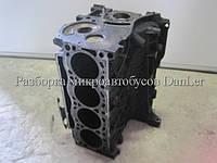 Блок двигателя голый Ниссан Примастар 1.9 dci б/у (Primastar, Трафик, Виваро)