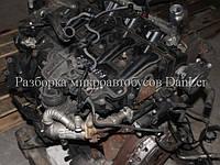 Двигатель (мотор) без навесного оборудования Ниссан Примастар 2.5 dci 06- б/у (Primastar, Трафик, Виваро)