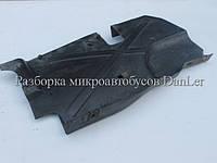 Защита двигателя левая Ниссан Примастар б/у (Primastar, Трафик, Виваро)