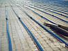 Теплый пол в стяжку под ламинат, кафель 0,7-1,1 м.кв 140 Вт Двухжильный кабель PROFI THERM Гарантия 15 лет, фото 6