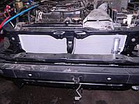 Снятие и установка радиатора кондиционера