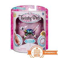 Игрушка-украшение для девочек Twisty Petz