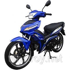 Мотоцикл SPARK SP125C-3 + Доставка бесплатно