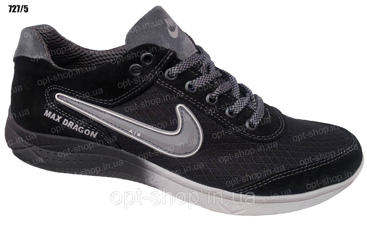 Мужские летние кроссовки в стиле Nike