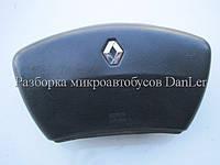 Подушка безопасности в руль Ниссан Примастар б/у (Primastar, Трафик, Виваро)