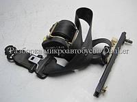 Ремень безопасности левый Ниссан Примастар б/у (Primastar, Трафик, Виваро)