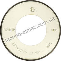 Эльборовый круг 1Е6Q 400 10 203 10 4 (ЛПМ50, Т1К10)