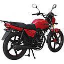 Мотоцикл SPARK SP150R-24 + Доставка бесплатно, фото 3