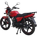 Мотоцикл SPARK SP150R-24 + Доставка бесплатно, фото 4
