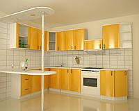 Сборка кухни (средний класс)