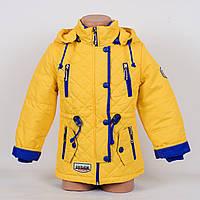Весенняя куртка SV-1009-36p-R