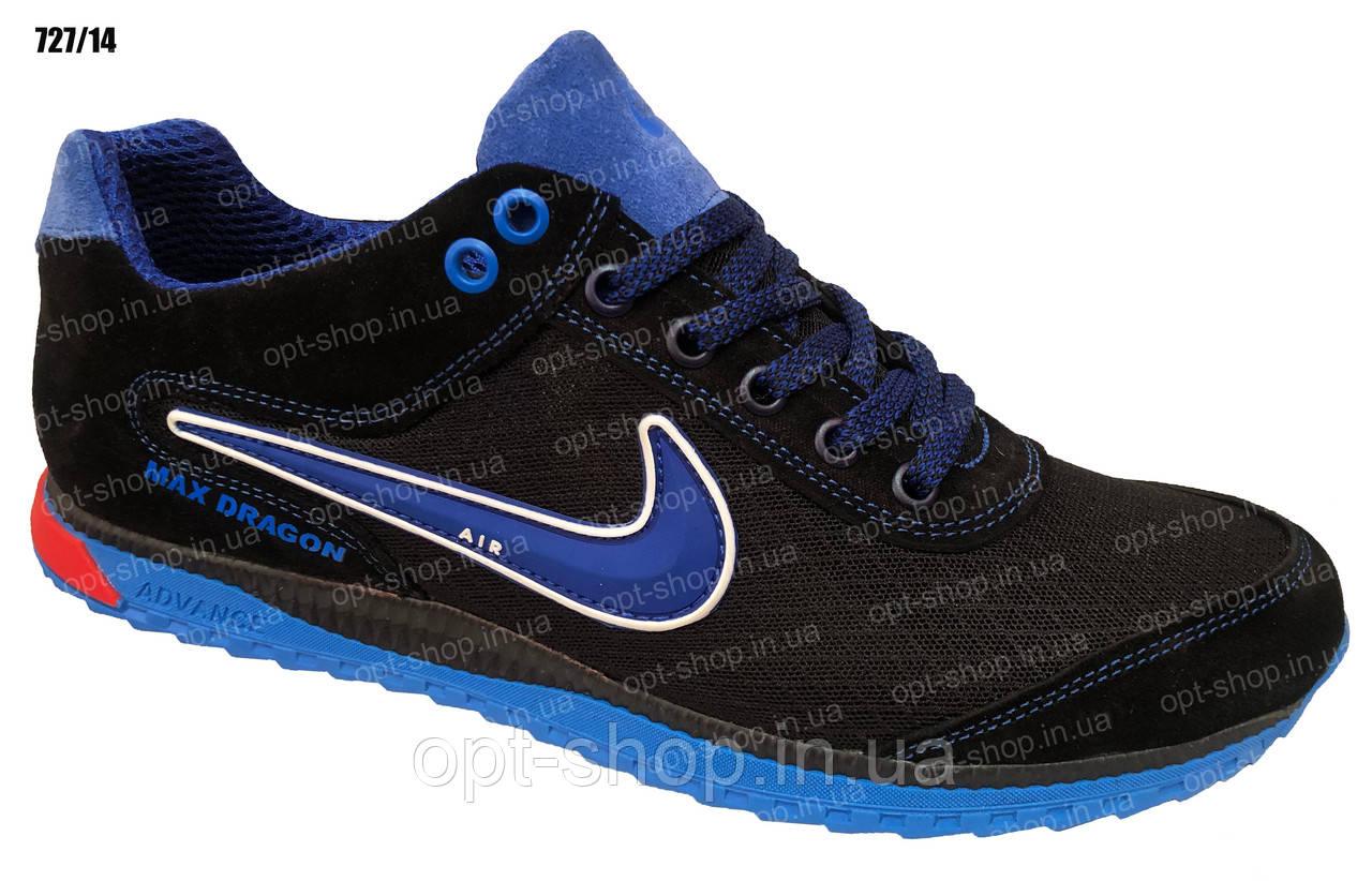 Мужские кроссовки в стиле Nike