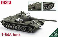 Модель сборная SKIF танк Т-54-А  (MK238)