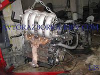 Двигатель для Citroen jumper 2.5D