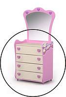 Комод Pn-06 мебель детская.