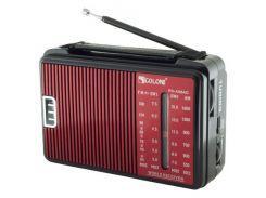 Портативное радио RX A08