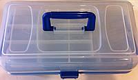 Ящик для рыболовных снастей Aquatech