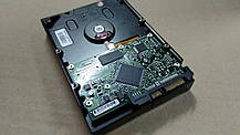 Жесткий диск Seagate 400Gb SATA, фото 3