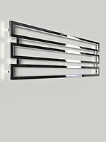 Дизайнерский радиатор MIA 1200Х600 мм электрический