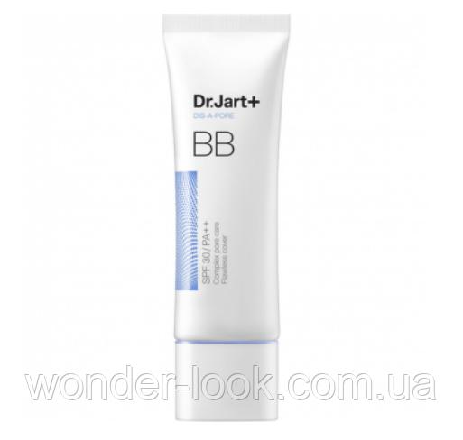 BB-крем сглаживающий широкие поры Dr.Jart+ Dis-A-Pore Beauty Balm SPF30/PA++
