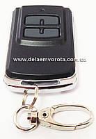 AN-Motors AT-4. 4-х канальный пульт ДУ для ворот и шлагбаумов.