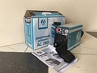 Сварочный аппарат (инвертор сварочный) Днестр АС 260, фото 1