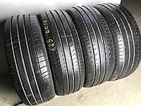 Шины бу летние 225/60R18 Michelin Latitude Sport (6-6,5мм) 4шт