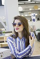 Солнцезащитные женские очки 8317-2, фото 1