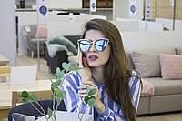 Солнцезащитные женские очки 8348-4, фото 1