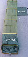 Садок Feima прорезиненный прямоугольный 2.5м