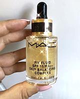Праймер-масло для макияжа MAC Serum Fix Fluid Psf15/pa++ , фото 1