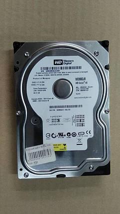 Жесткий диск WD 80Gb IDE, фото 2
