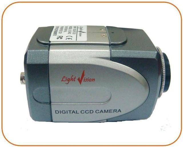 Видеокамеры цветные (внутренние)