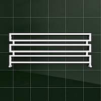 Дизайнерский радиатор MIA White1200Х600 мм водяной