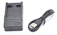 Зарядное устройство USB батарей для SONY NP-BG1 NPBG1 NPFG1 NP-FG1 блок питания