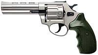 Револьвер под патрон флобер Zbroia Profi 4.5 (сатин/пластик), фото 1