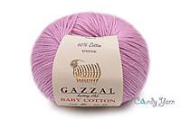 Gazzal Baby Cotton, Орхидея №3422