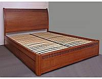 Кровать из Ясеня Афродита