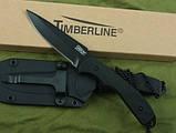 Нож в чехле Timberline 440A, фото 4