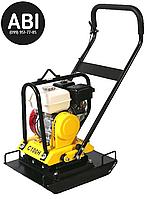 Виброплита дизельная HONKER HP-C100D (100 кг)
