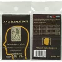 """Защитная наклейка для сотовых телефонов """"Astro"""", из сусального золота"""
