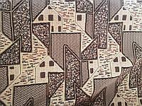 Шпигель Город беж ткань для перетяжки мебели, фото 1